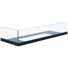 Stiklas biožidiniui KRATKI DELTA 600 L